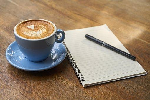 Café-causerie